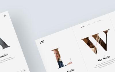 Weekly Design Inspiration #246